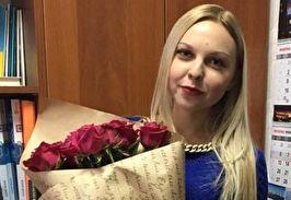 Состав команды МЮФ пополнился адвокатессой