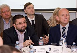 Адвокат Ярослав Гришин принял участие в заседании Совета адвокатов Украины