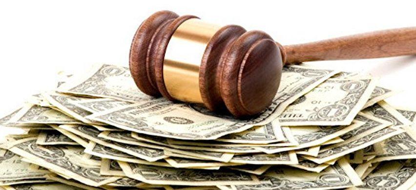 сопровождал Взыскание денег в судебном порядке самом деле